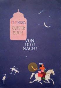 duitse vertaling 1001 nacht el pintor's
