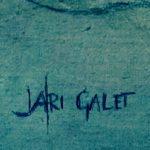 Jari Galet