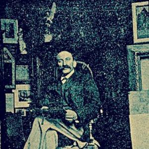 Alphonse Saïd Lévy