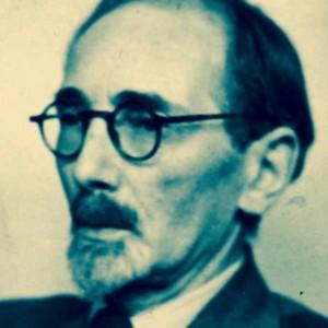 Salomon Garf