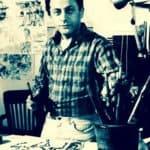 Walter Spitzer